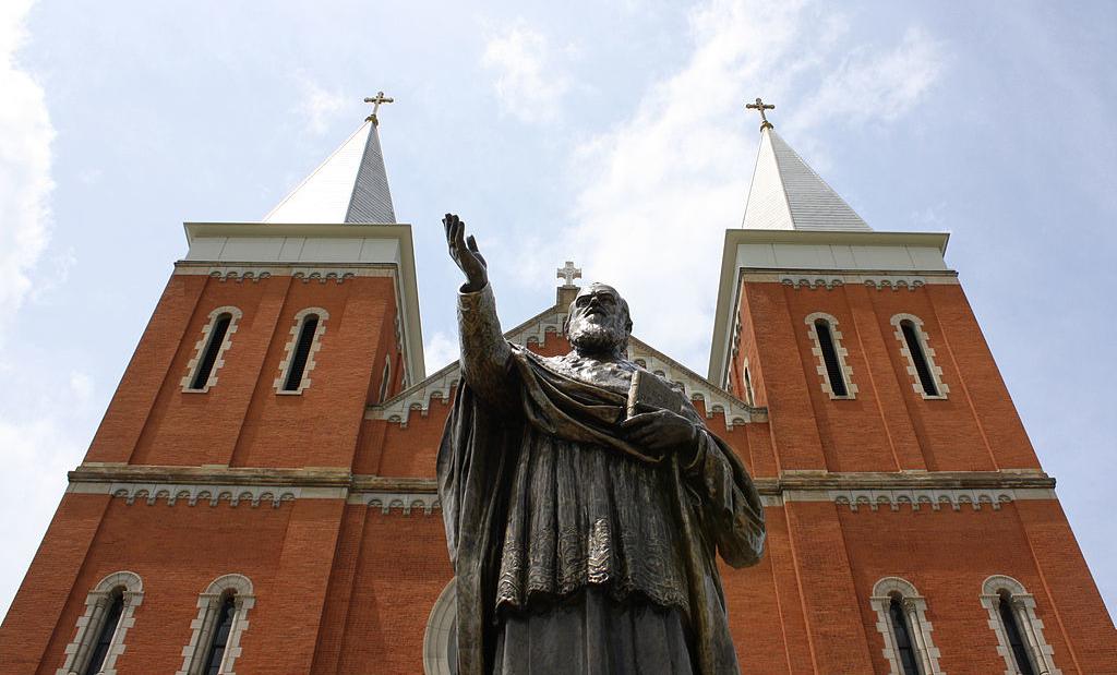 St._Vincent_Archabbey_Basilica