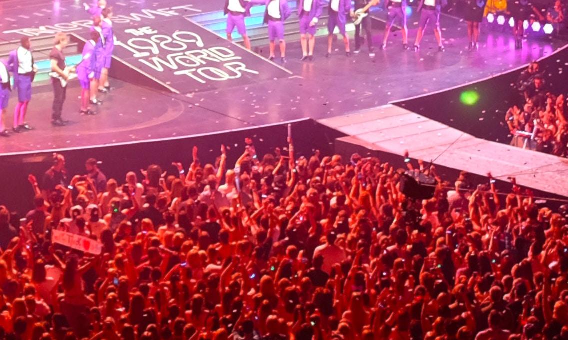 Swift-Concert