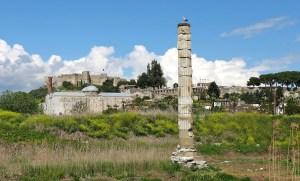 Erik Cleves Kristensen, Temple of Artemis