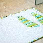 Handmade Towel Set for Kids