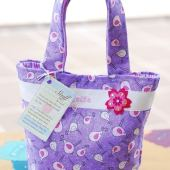 Tote Bags for Little Girls
