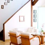 Decor Ideas for a Tropical-Inspired Living Room