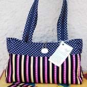 Benne's Bag – Elegant Handmade Handbag Inspiration