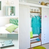 Be My Guest – Small Homes Guest Bedroom Ideas