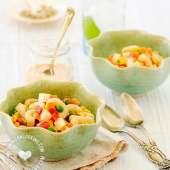 Ensalada de Coditos (Pasta Salad)