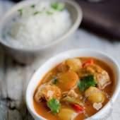 Mondongo (Tripe Stew)