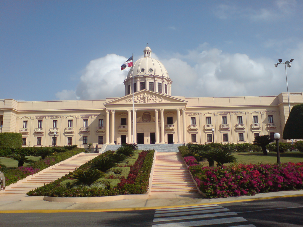 National Palace of the Dominican Republic