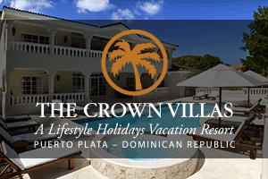 The Crown Villas