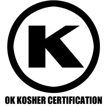 OK Kosher Certification