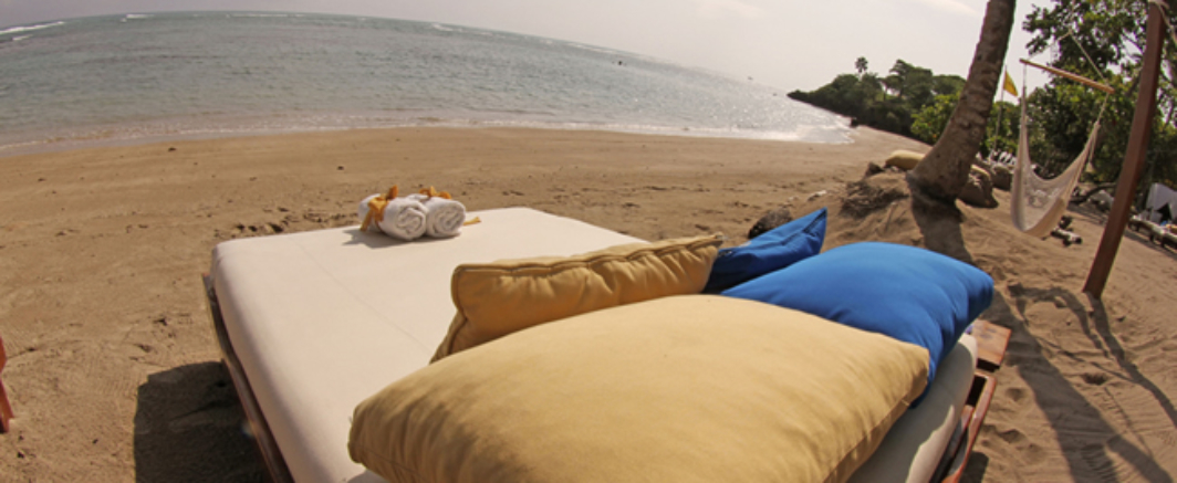 Serenity Beach - Dominican Republic Luxury Vacations