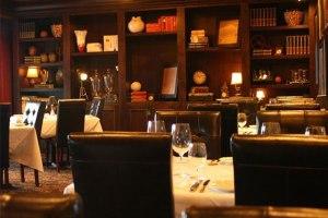 Fine dining restaurant Scottsdale