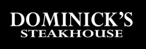 Dominick's Steakhouse logo