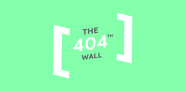 404th wall