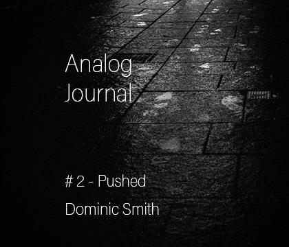 Analog Journal - Curator Previews