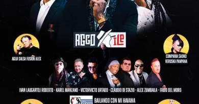 8 Novembre Matinée Italocubano l'Arcadia, Evento Speciale