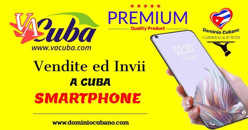 Invia a Cuba