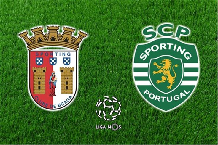 Sp. Braga - sporting