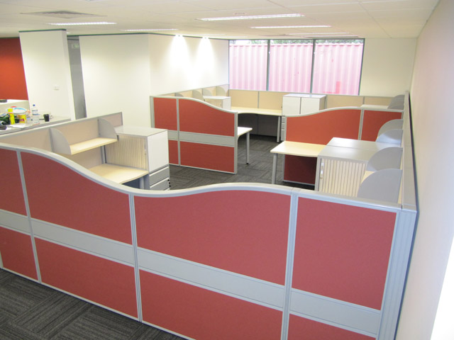 Dominion Office Interiors Commercial Design And Construction Corporate Fit Out Sydney