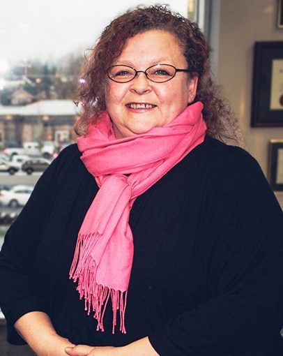 Lynette Hazelwood