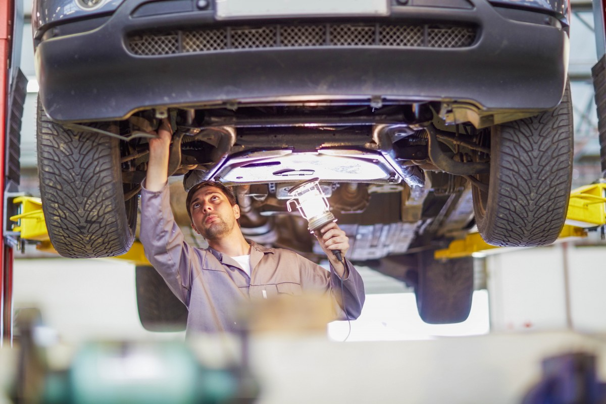Senate bill changes vehicle inspections to every two years