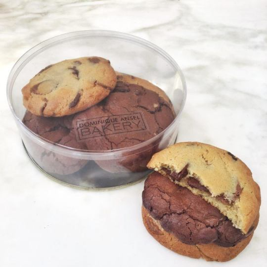 2pc Cookie Gift Box