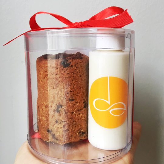 Cookie Shot 1pc gift set