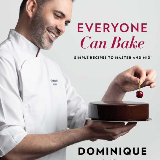 Everyone Can Bake cover