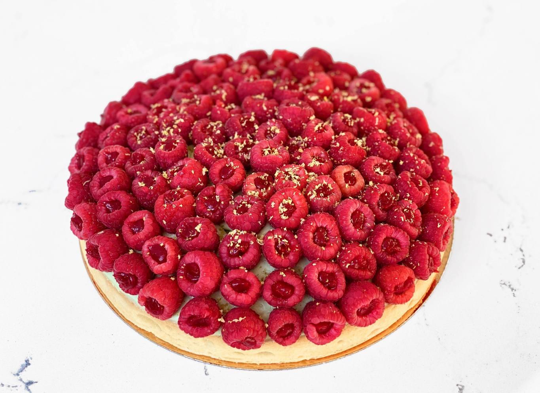 v2Large Raspberry Pistachio Tart DAB Spring 2021