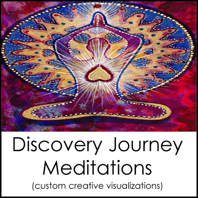 custom guided meditation mp3