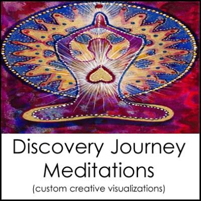 custom guided meditation mp3