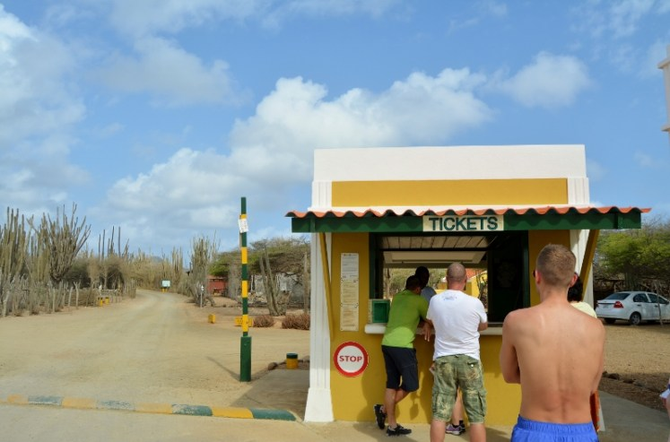 Bonaire - Washington Slagbaai