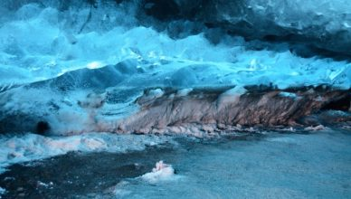 Iceland - Into the Ice