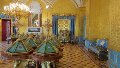 Saint Petersburg - Hermitage