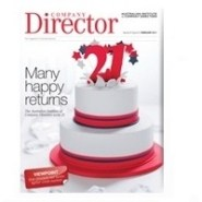 View All Company Director Articles