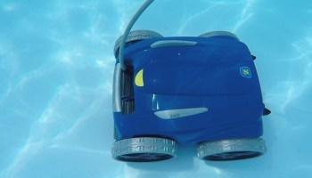 Zodiac RV 5480 iQ   Le robot piscine connecté !   Domotique 34 03f41d43108f