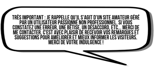 message bulle