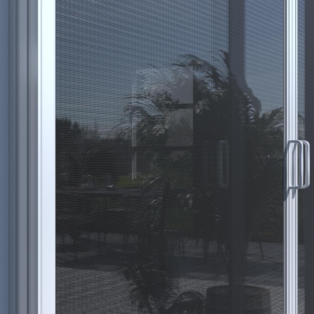 https www domondo fr moustiquaires moustiquaires pour portes moustiquaire enroulable laterale pour porte sur mesure