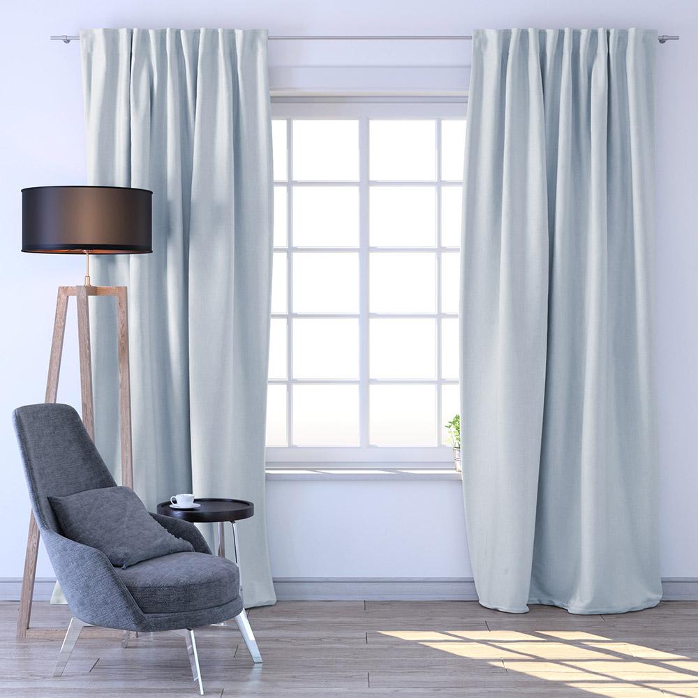 les differentes tetes de rideaux