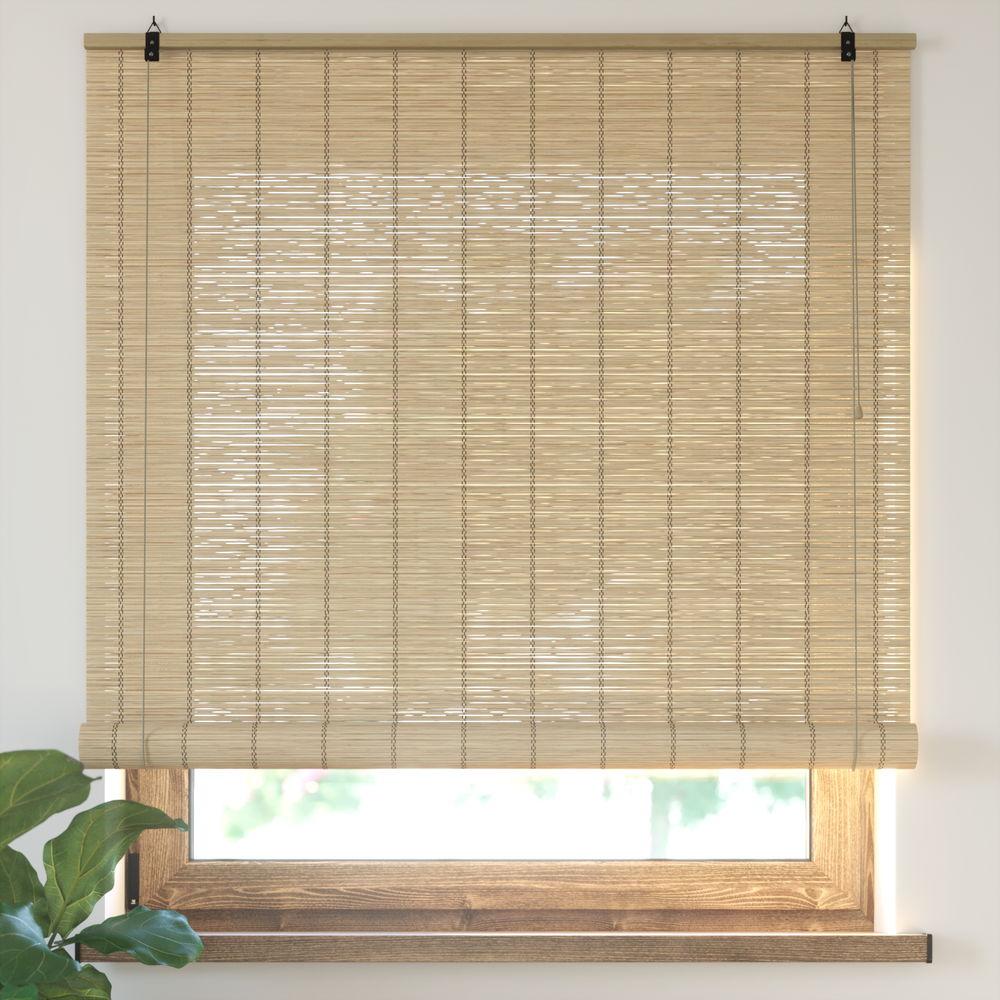 store en bambou stores bambou