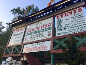 Oktoberfest - Helen, GA