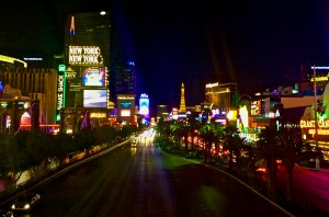 Las-Vegas-Strip-At-Night