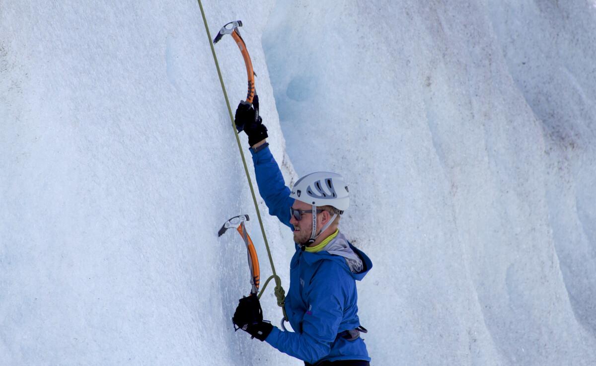 Destinations // Viedma Glacier, Glacier National Park