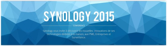 Synology 2015