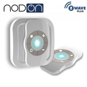 Nodon mando con soporte de pared OCtane