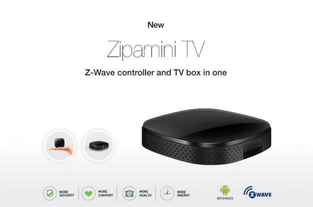 Nuevo Zipamini TV