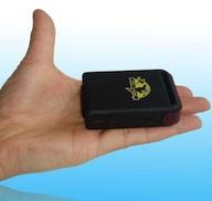 New GPS Tracker arrived – Domoticaworld com