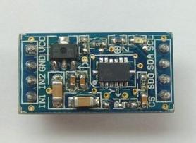 MMA8452 Modulo, Digitale triaxial Digitale Modulo, the Arduino Sensore Modulo, inclination Modulo