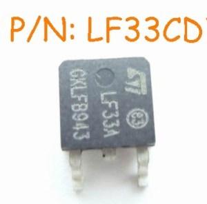 4 Pezzi LF33CDT IC Circuiti Integrati