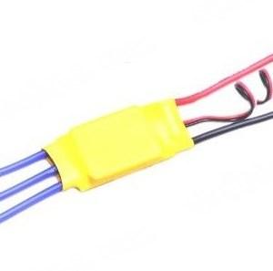 Brushless ESC HW30A 30A
