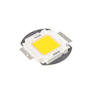Chip Led Bianco 20W 1800-2000 Lumens 6000-6500K 32-34V 500-600MA